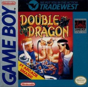 Double Dragon per Game Boy
