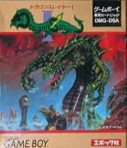 Dragon Slayer: Eiyuu Densetsu per Game Boy