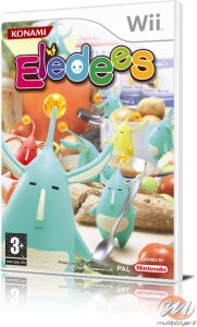 Eledees per Nintendo Wii