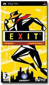 Exit per PlayStation Portable