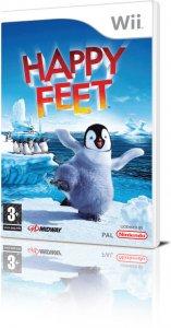 Happy Feet per Nintendo Wii