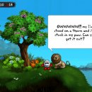 Dizzy: Prince of the Yolkfolk su iOS e Android a dicembre
