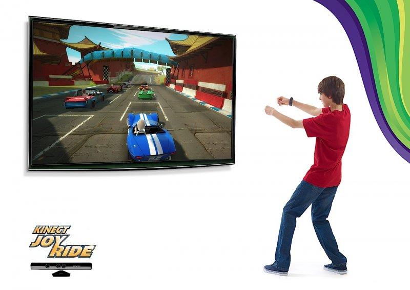 Kinect, la versione Windows verrà migliorata