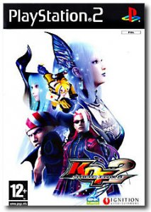 The King of Fighters: Maximum Impact 2 (The King of Fighters 2006) per PlayStation 2
