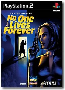 No One Lives Forever per PlayStation 2