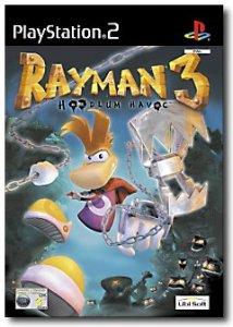 Rayman 3: Hoodlum Havoc per PlayStation 2
