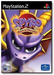 Spyro: Enter the Dragonfly per PlayStation 2