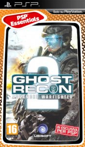 Tom Clancy's Ghost Recon: Advanced Warfighter 2 per PlayStation Portable