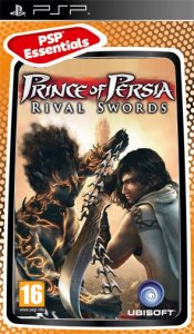 Prince of Persia: Rival Swords per PlayStation Portable