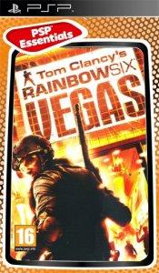Tom Clancy's Rainbow Six: Vegas per PlayStation Portable