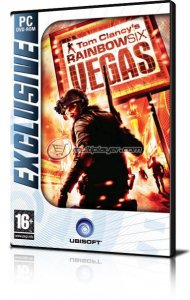 Tom Clancy's Rainbow Six: Vegas per PC Windows