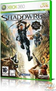 Shadowrun per Xbox 360