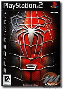 Spider-Man 3 per PlayStation 2