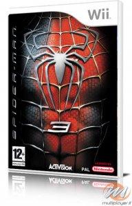 Spider-Man 3 per Nintendo Wii