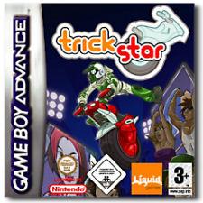 TrickStar per Game Boy Advance