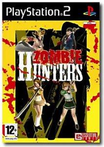 Zombie Hunters per PlayStation 2