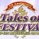 Un Festival dedicato a Tales of da Namco Bandai