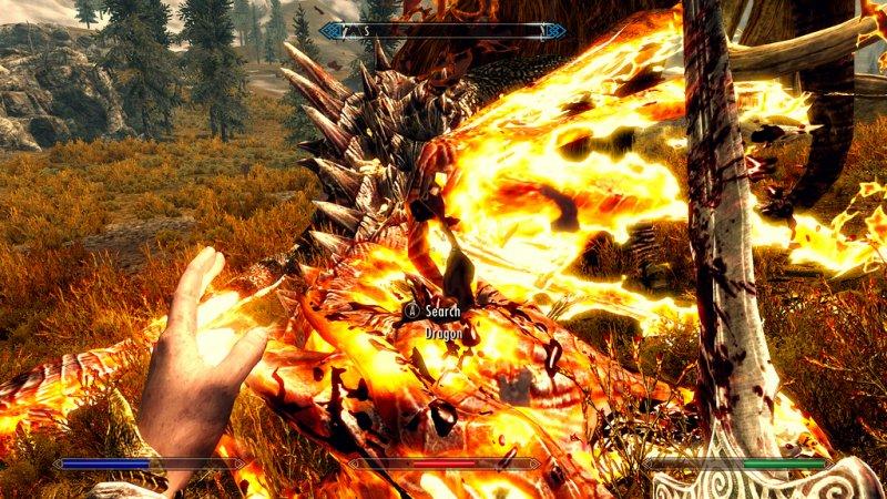 Bethesda al lavoro per risolvere i problemi di Skyrim su PS3