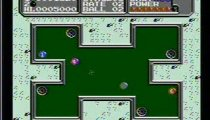 Lunar Pool - Gameplay