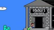 Mario's Time Machine - Gameplay
