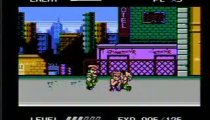 Mighty Final Fight - Gameplay