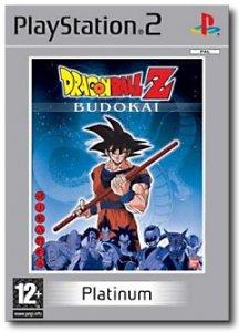 Dragon Ball Z Budokai per PlayStation 2