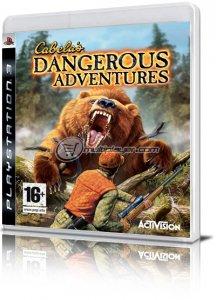 Cabela's Dangerous Adventures per PlayStation 3