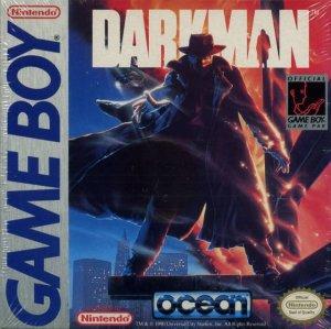 Darkman per Game Boy