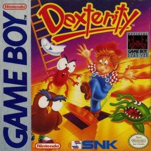 Dexterity per Game Boy