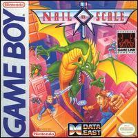 Dragon Tail per Game Boy