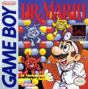 Dr. Mario per Game Boy