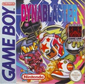 Dynablaster per Game Boy