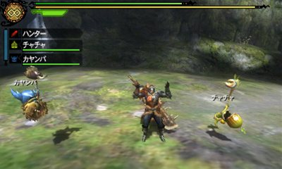Monster Hunter Tri G sta facendo il sold-out