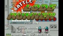 Battle Lode Runner - Gameplay