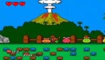 Bonk 3: Bonk's Big Adventure - Gameplay