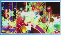 Family Trainer: Magical Carnival - Trailer della Circus Zone