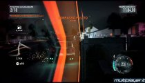 Need for Speed: The Run - Otto minuti di gameplay in presa diretta