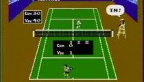 Tennis - Gameplay