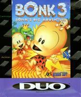 Bonk 3: Bonk's Big Adventure per PC Engine