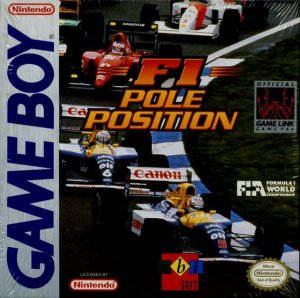 F1 Pole Position per Game Boy