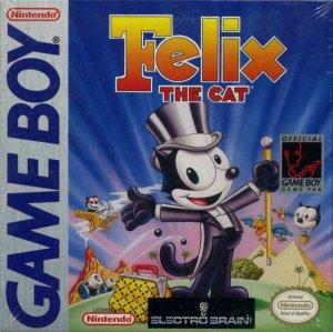 Felix the Cat per Game Boy