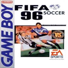 FIFA Soccer 96 per Game Boy