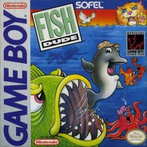 Fish Dude per Game Boy