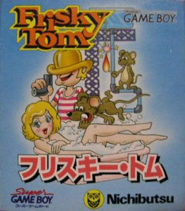 Frisky Tom per Game Boy