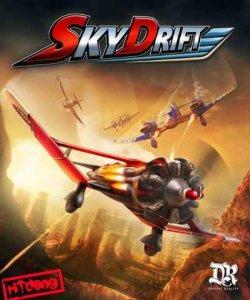 SkyDrift per Xbox 360