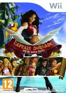 Capitan Morgan e la Tartaruga d'Oro per Nintendo Wii