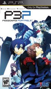 Persona 3 Portable per PlayStation Portable