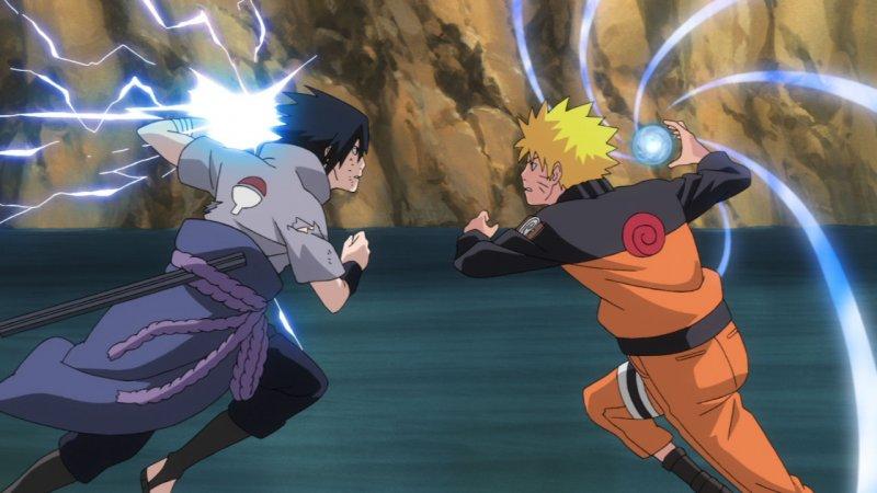 Disponibile la demo di Naruto Shippuden: Ultimate Ninja Storm Generations