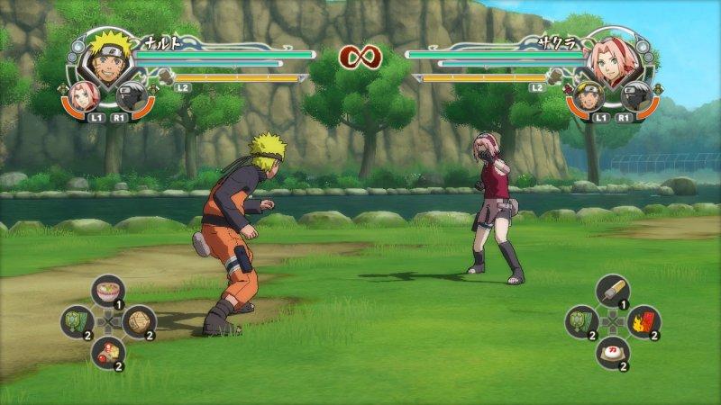 Le età dei ninja