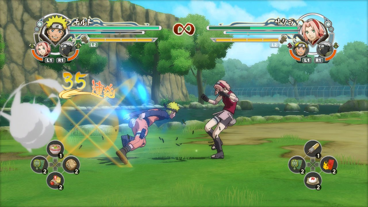 Sasuke incontri giochi online